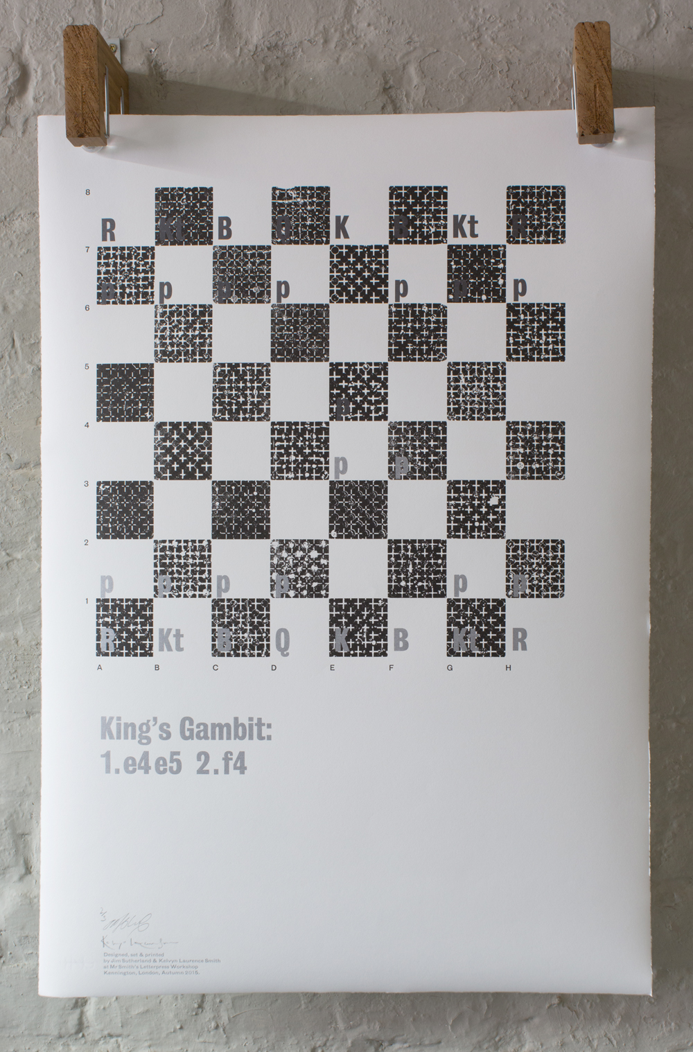 king'sgambit